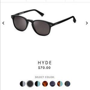 MVMT Women's Sunglasses